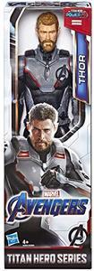 Marvel: Avengers Endgame - Titan Hero Movie Thor Figure - Cover