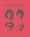 The Little Book Of Rolling Stones - Malcolm Croft (Hardback) Cover
