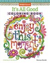 It's All Good Coloring Book - Thaneeya McArdle (Paperback)
