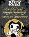 Joey Drew Studios Employee Handbook - Scholastic Inc. (Paperback)