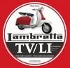 Lambretta TV/LI Scooterlinea - Vittorio Tessera (Paperback)