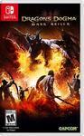 Dragon's Dogma: Dark Arisen - Nintendo Switch (US Import Switch)
