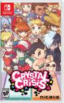 Crystal Crisis (US Import Switch)