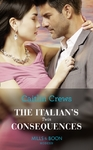 Italian's Twin Consequences - Caitlin Crews (Paperback)