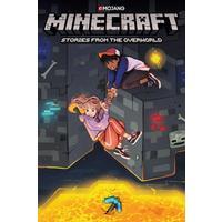 Minecraft - Mojang Ab (Hardcover)