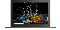 Lenovo Yoga Book C930 i5-7Y54 4GB RAM 256GB SSD Touch 10.8 Inch QHD 2-In-1 Notebook with Active Pen - Iron Grey - Cover