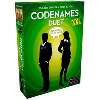 Codenames - Duet XXL (Card Game)
