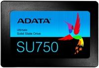 ADATA Technology SU750 256GB SATA III 3D NAND TLC 2.5 Internal Solid State Drive