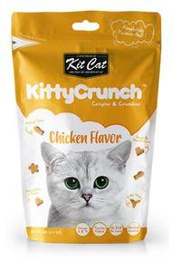 Kit Cat - Kitty Crunch Biscuits 60g (Chicken)