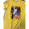 Little Mix Unisex Tee: All Mixed Up T-shirt (Medium)