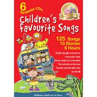 Childrens Favourite Songs - Kids Now