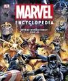 Marvel Encyclopedia New Edition - Stan Lee (Hardcover)
