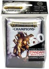 Warhammer Age of Sigmar: Champions Trading Card Game - Sleeves - Death (50 Sleeves)