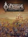 Oathmark - Joseph A. McCullough (Hardcover)