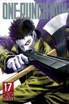 One-punch Man 17 - One (Paperback)