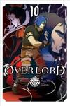 Overlord 10 - Kugane Maruyama (Paperback)