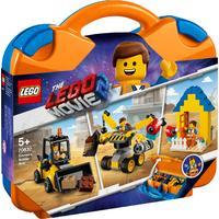 LEGO® Movie 2 - Emmet's Builder Box! (125 Pieces)