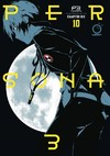 Persona 3 10 - Atlus (Paperback)