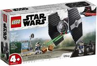 LEGO® Star Wars - TIE Fighter Attack (77 Pieces) - Cover