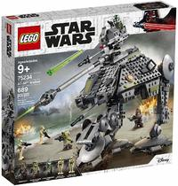 LEGO® Star Wars - AT-AP Walker (689 Pieces) - Cover
