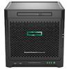 Hewlett Packard Enterprise ProLiant MicroServer Gen10 AMD Opteron X3216 8GB RAM 200w Micro Server - Black