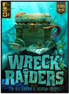 Wreck Raiders (Board Game)