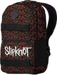 Slipknot - Pentagram Skate Bag