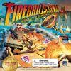 Fireball Island: The Curse of Vul-Kar - Wreck of the Crimson Cutlass Expansion (Board Game)