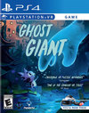 Ghost Giant (US Import PS4)