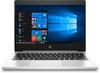 HP - ProBook 430 G6 i5-8265U 8GB RAM 256GB SSD Win 10 Pro LTE-A 13.3 inch Notebook