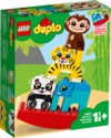 LEGO DUPLO® My First - My First Balancing Animals (15 Pieces)