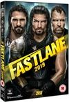 WWE: Fastlane 2019 (DVD)