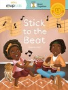 Stick To The Beat - Sophia Day (Paperback)