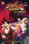 Street Fighter Classic 5 - Ken Siu-Chong (Paperback)