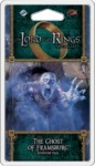 The Lord of the Rings: The Card Game - The Ghost of Framsburg Adventure Pack (Card Game)