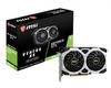 MSI GeForce GTX 1660 Ti Ventus XS 6G OC Gaming Graphics Card