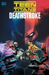 Teen Titans/Deathstroke - Adam Glass (Paperback)