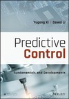 Predictive Control - Yugeng Xi (Hardcover)