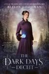 The Dark Days Deceit - Alison Goodman (Paperback)