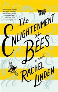The Enlightenment of Bees - Rachel Linden (CD/Spoken Word) - Cover