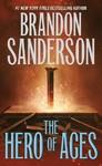 The Hero of Ages - Brandon Sanderson (Paperback)