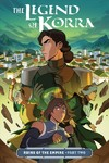 The Legend Of Korra: Ruins of the Empire - Michael Dante DiMartino (Paperback)