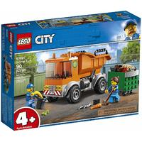 LEGO® City Great Vehicles - Garbage Truck (90 Pieces)