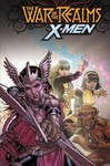 War Of The Realms - Matthew Rosenberg (Paperback)