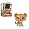 Funko Pop! Disney - The Lion King (Live Action) - Simba Vinyl Figure