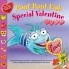 The Pout-Pout Fish - Deborah Diesen (Paperback)