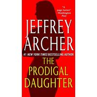 The Prodigal Daughter - Jeffrey Archer (Paperback)