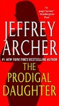 The Prodigal Daughter - Jeffrey Archer (Paperback)