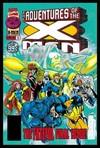 Adventures of the X-men 2 - Marvel Comics (Paperback)