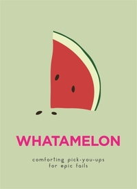 Whatamelon (Hardcover) - Cover